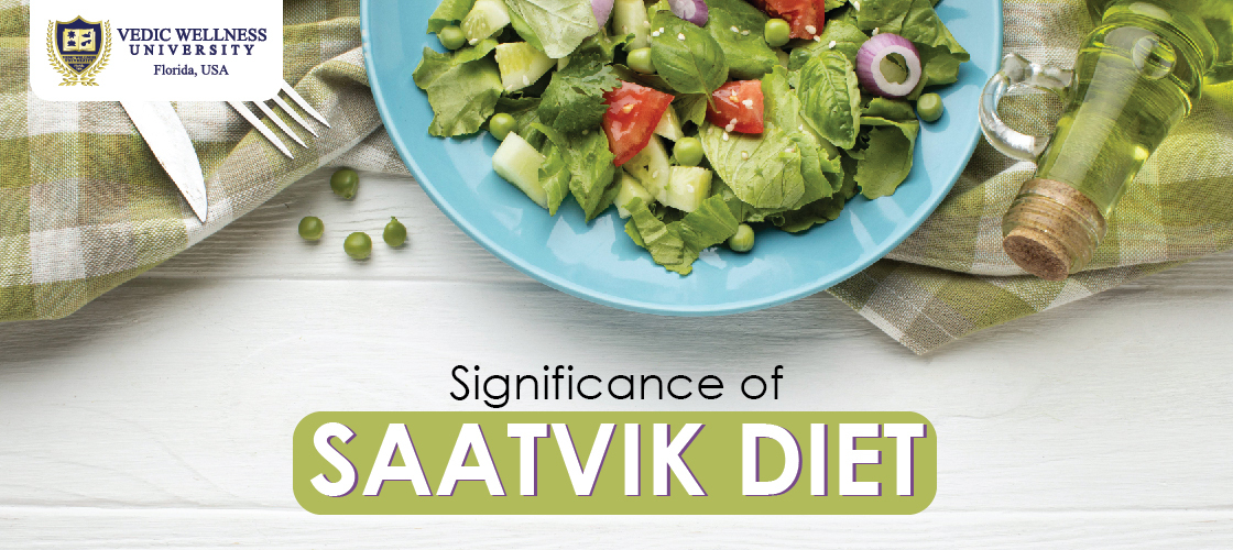 Significance of Satvik diet