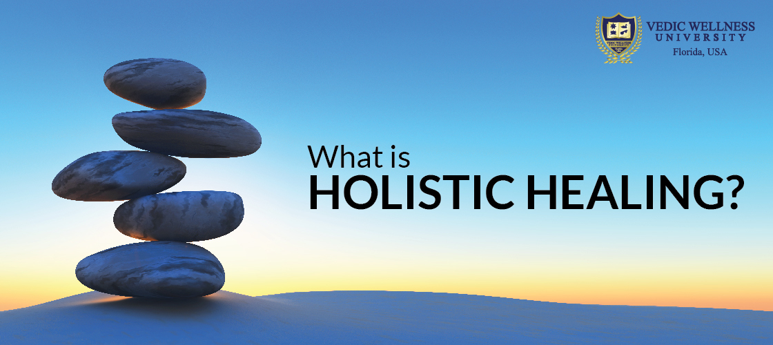 What is Holistic Healing